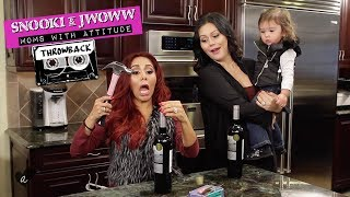 #MOMHACKS | Moms With Attitude Throwback | Awestruck