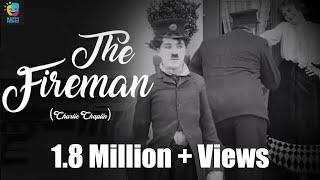 The Fireman(1916) Charlie Chaplin Comedy Videos   Edna Purviance, Lloyd Bacon