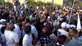 ՈՒՂԻՂ. «Հայաստան» դաշինքի նախընտրական հանդիպումը Սևանում