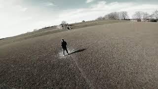 Eachine wizard x220s fpv drone
