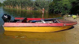 Характеристики лодок казанка обь крым