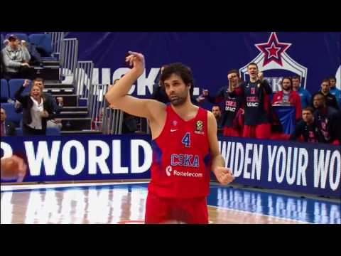 EuroLeague Weekly, Playoffs Profile: CSKA Moscow