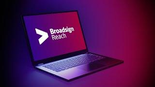 Vidéo de Broadsign