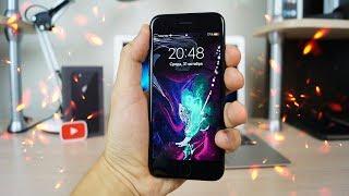 Крутые обои для iPhone с iPad Pro и MacBook Air 2018 | СУПЕР обои для ТЕЛЕФОНА