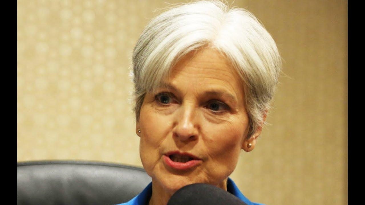 Jill Stein On Donald Trump's Mental Health thumbnail