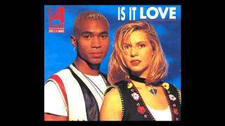 Twenty 4 Seven - is it love (RVR Long Version) [1993]