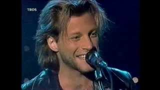 "Video thumbnail of ""Bon Jovi - Always (Acoustic in Holland 1994)"""