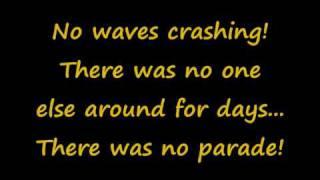 No Parade By Jordin Sparks With Lyrics