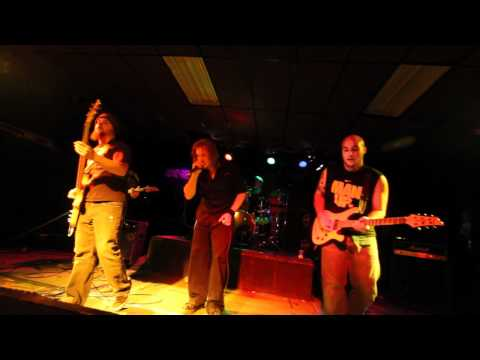 "The Last Valorians ""The Breakdown"" Live Footage"