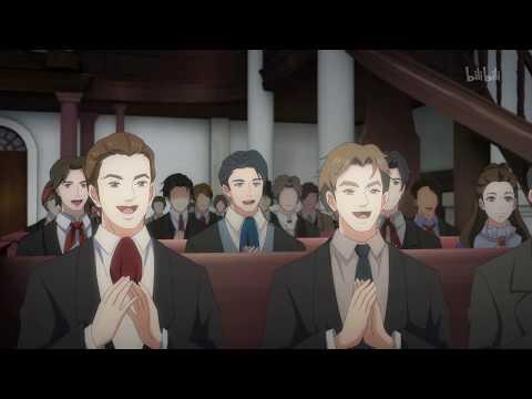 Is All Anime Postmodern?