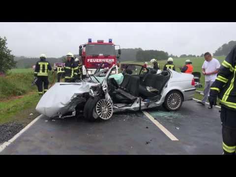 Unfall 2  August Harschbach