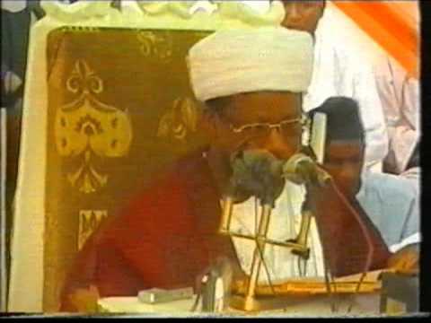 sheikh qariballah kabara