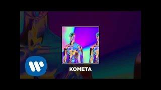 Cream Soda - Комета   Official Audio