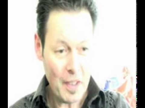Schouwblog - Carel Kraayenhof backstage in Schouwburg Cuijk
