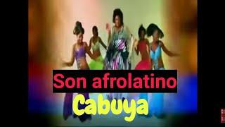 Son AFROLATINO🎸🎺🎹( Lekela Muadi)  Cabuya Tshala Muana
