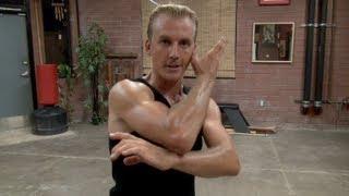 Kung Fu 10 Sparring Moves - White Sash
