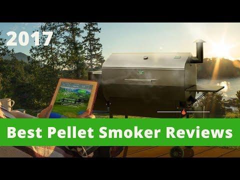 Top 5 Best Pellet Smokers | Best Grills 2017 – Consumer's Guide