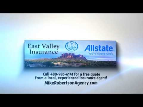 Mesa Insurance Agent - Car Insurance - 480-985-6141