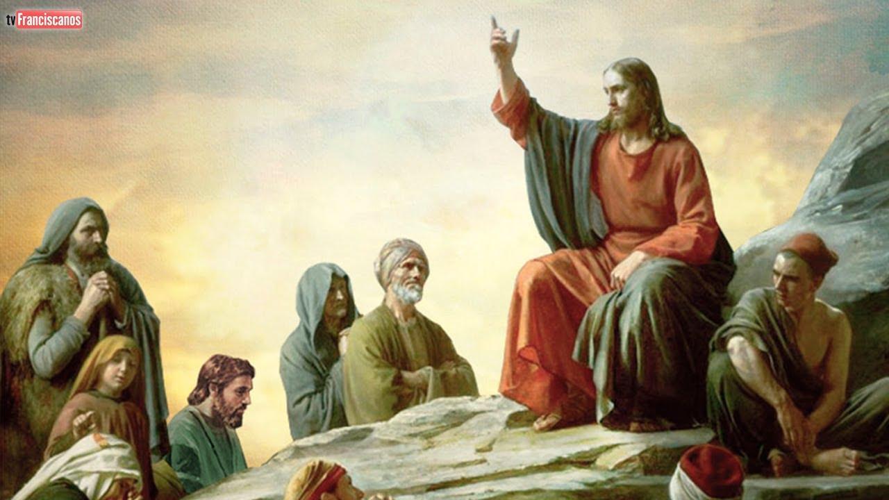 Caminhos do Evangelho | 6º domingo do Tempo Comum