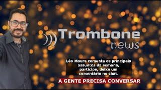 LEO MOURA - A GENTE PRECISA CONVERSAR 13/09/2021