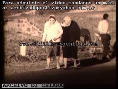 El video de los primeros años del paraje Difunta Correa