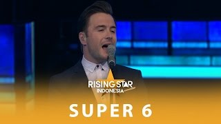 "Shane Filan ""Beautiful In White"" 