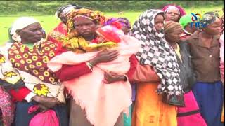 Families displaced in Nandi landslide - VIDEO