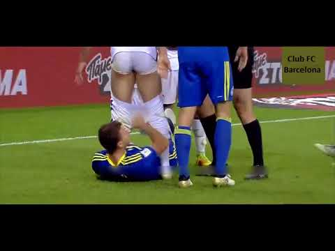 Comedy Football 2018 ● Bizzare, Epic Fails, Funny Skills, Bloopers  by Club FC Barcelona