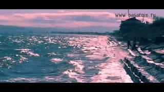 """КРЫМ: Приморск - музыка """"Черного"""" моря"""