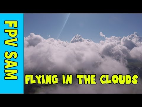ar-wing--flying-in-the-clouds-fpv
