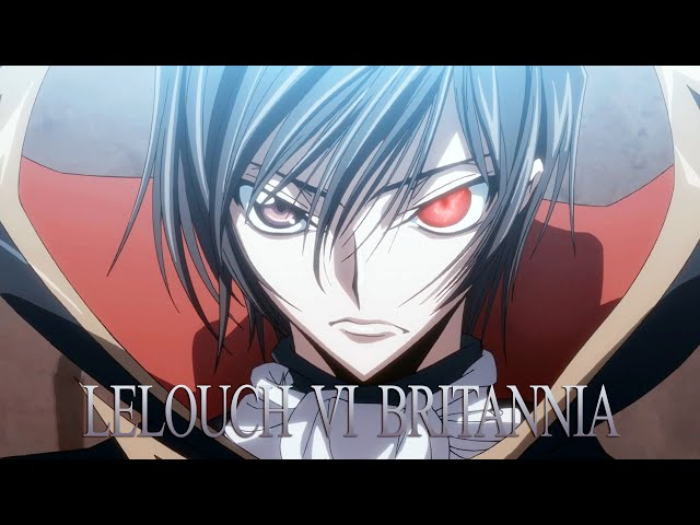 Video Pronunciation of Lelouch in English