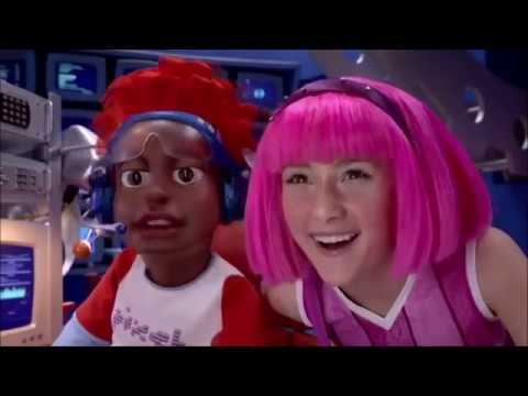 Technikfreak - Lazy Town (Gizmo Guy german dub) [extended CD version]