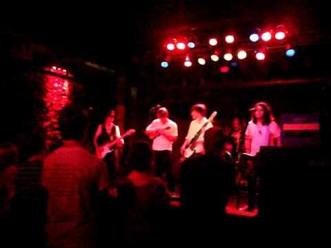 "Mama Ruth Live! - The Masquerade - 8/3/11 - ""Totem Pole Junkie"""