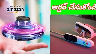 Top 5 Latest Amazon Gadgets For Entertainment 2019 || Latest Amazon Products 2019
