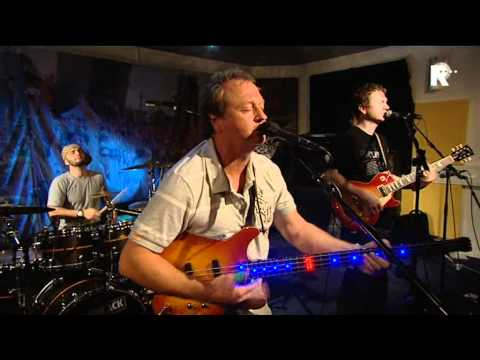 Level 42 - Lessons in Love (live)