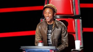 BEST BLIND AUDITION : The Voice US 2016 season 10