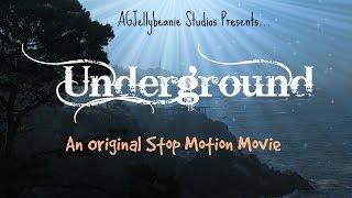 Underground~an AGSM Movie