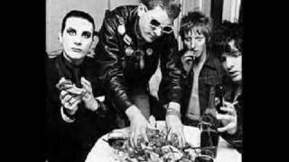 "The Damned  ""Therapy"""