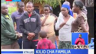 Kilio cha familia:Mwili wa jamaa yazuiliwa hospitalini kwa muda,baada ya kukosa kugharamia malipo
