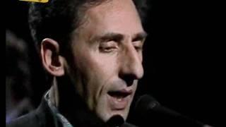Franco Battiato - Nómadas LIVE