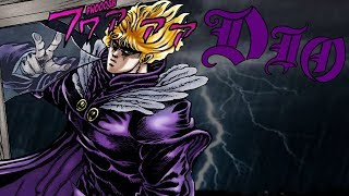 Dio Brando  - I Speed At Night (JJBA Musical Leitmotif)