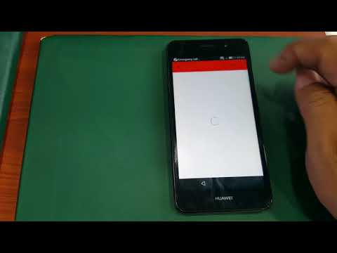 huawei y6 SCL L32 insert sim solution - смотреть онлайн на Hah Life