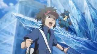 Pokemon Blanco y Negro 2 Trailer Animado ESPAÑOL