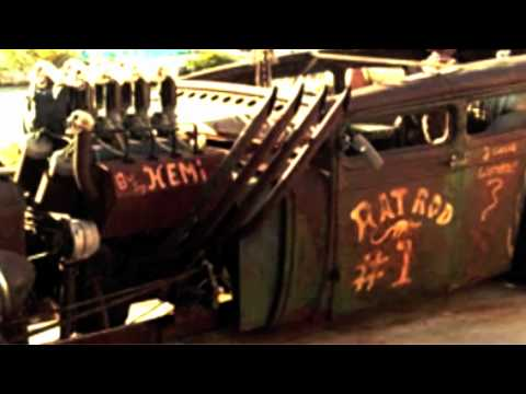 Rat Rods From Hell Streetrodding