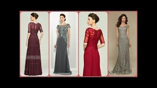 Latest Evening Gowns Collection  2019 Prom Dresses Beautiful Gowns
