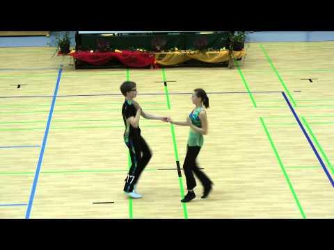 Articular Gymnastik Norbekova an der Halswirbelsäule