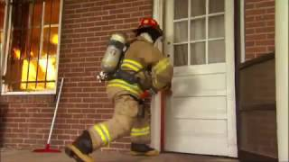 Fireproof (2008) - Trailer - Lifetime Movies