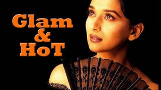 Madhuri Dixit's glam and hot photo shoot