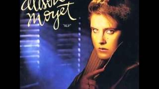 Alison Moyet - Love Resurrection (1984)