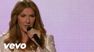 Céline Dion   The Power Of Love (VIDEO From Vegas Show)